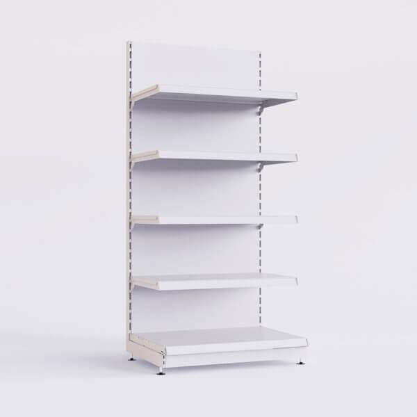 Rafturi Metalice Modulare Pentru Magazine